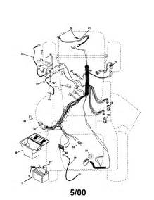 poulan pro mower wiring diagram pro free printable wiring diagrams
