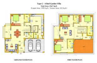 Modern Home Design With Plans Modern House Designs And Floor Plans
