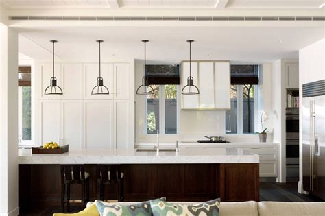 how to choose the right lighting for your kitchen - Houzz Kitchen Lighting