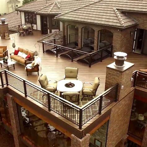 how to design home interior 25 best ideas about backyard decks on decks