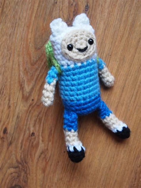 amigurumi human pattern 12 best images about finn the hat finn the human on