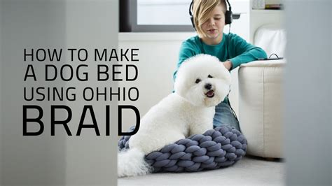 how to make a dog bed how to make a dog bed the sewing rabbit dog beds and