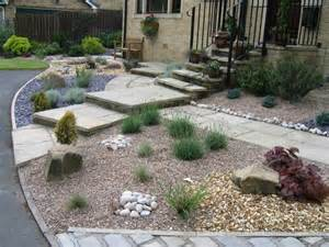 le jardin sur gravier astuces et id 233 es d 233 co