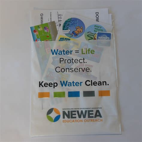 Presentation Giveaways - giveaways and presentation tools newea new england water environment association