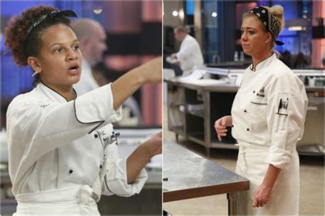 Hell S Kitchen Season 1 by Who Won Hell S Kitchen 2016 Last Season 15 Finale