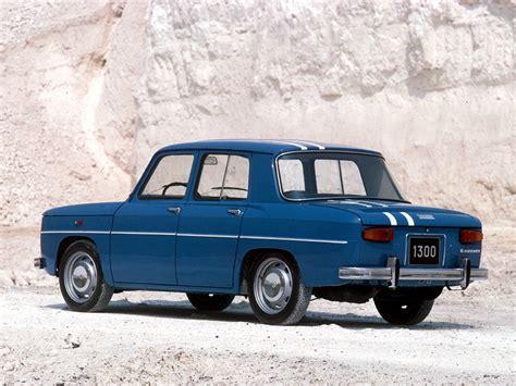 renault car 1970 renault 8 gordini specs 1964 1965 1966 1967 1968