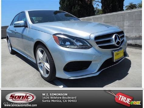 2014 silver metallic mercedes e 350 sport sedan 82553910 gtcarlot car