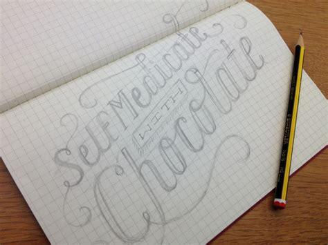 tutorial lettering tattoo dd tutorial from start to finish
