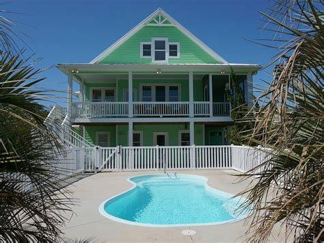 1000 ideas about emerald isle vacation rentals on
