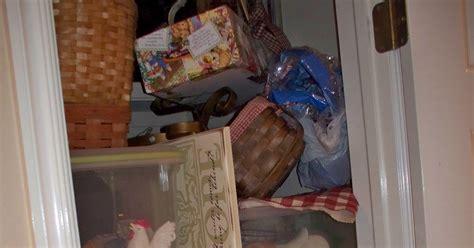 Fibber Mcgee Closet by Carol S Heirloom Collection Fibber Mcgee Closet
