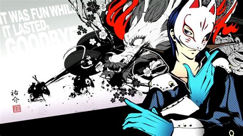 Persona 5 All Out Attack Iphone All Hp 2 persona 5 hd wallpaper and background 1920x1080 id 839421