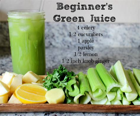 Green Juice Detox Diet Recipe by Green Juice Recipe For Beginners Looks And