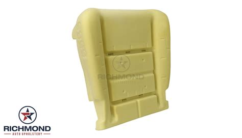 driver seat cushion replacement 2004 2007 ford f 250 harley davidson replacement seat foam