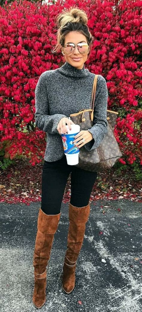 25 all black fall outfits that are anything but basic 45 casual fall work outfits ideas 2017