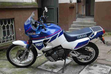 Yamaha Motorrad 750 by Yamaha Xtz 750 Tenere Enduro Motorrad Bestes