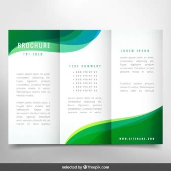 publisher brochure template publisher vectors photos and psd files free