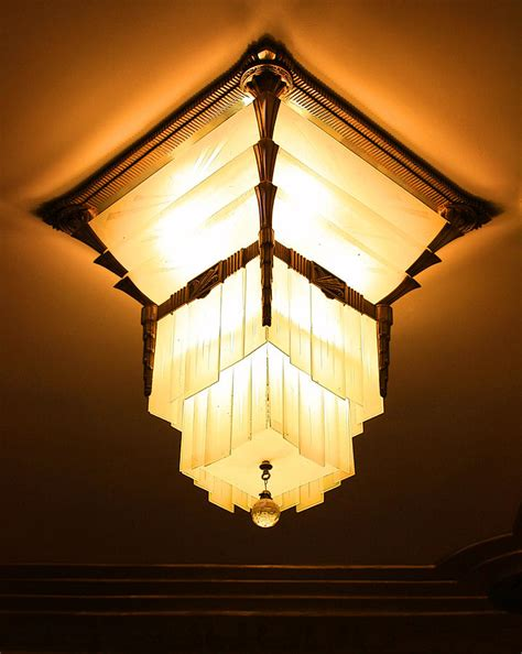 Hotel Light Fixtures Ambassador Hotel Light Fixture Digital By Geoff Strehlow