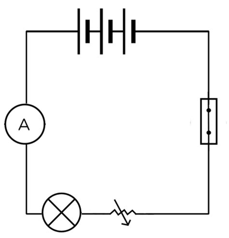 simple circuit diagram with fuse 32 wiring diagram