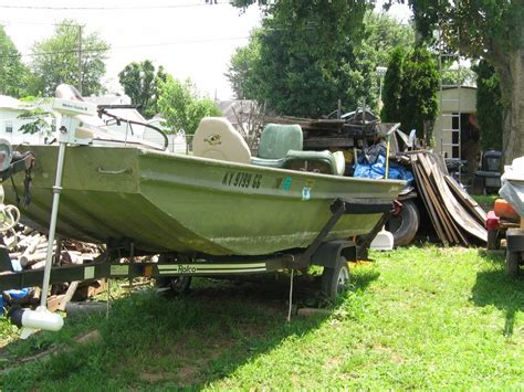 flat bottom k boats for sale boats for sale in somerset ky with aluminum used boats on
