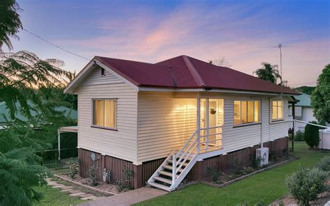 study renovated post war home in sought after suburb