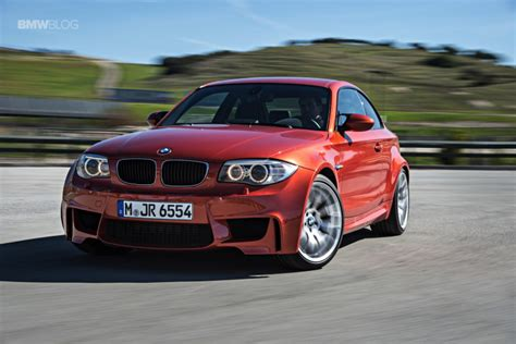 1m Bmw by Bmw 1 Series M Coupe