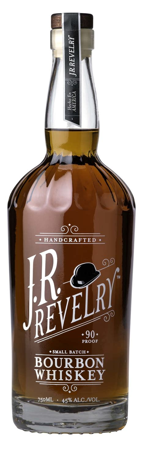 Handcrafted Whiskey - j r revelry a new independent handcrafted bourbon