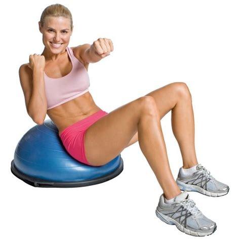 bosu ball exercises