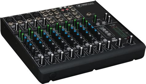 Mackie 402vlz4 Analog Mixer mackie 1202 vlz4 analog mixer