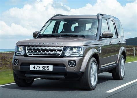 land rover discovery 2 5 tdi review land rover discovery 2 5 tdi foto 5 car interior design