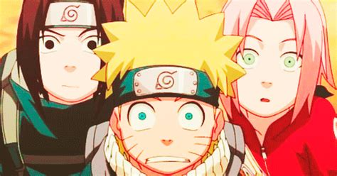 naruto team 7 clan tumblr naruto funny tumblr