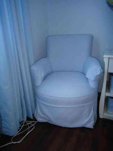 sillon silla mecedora  lactancia bebe lima articulos  ninos  bebes surco