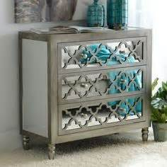 libby silver mirrored dresser libby silver mirrored 3 drawer chest guest rooms love