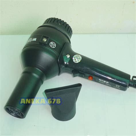 Hair Dryer Bagus Watt Kecil jual hairdryer wigo taifun 900 hair dryer salon aneka
