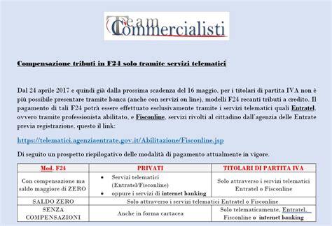 delega cassetto fiscale pdf commercialisti ed esperti contabili