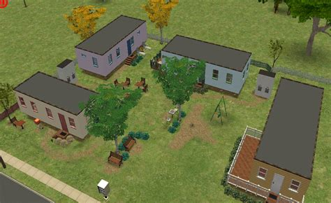 Sims 2 Apartment Update Patch Image Gallery Sims 3 Trailer