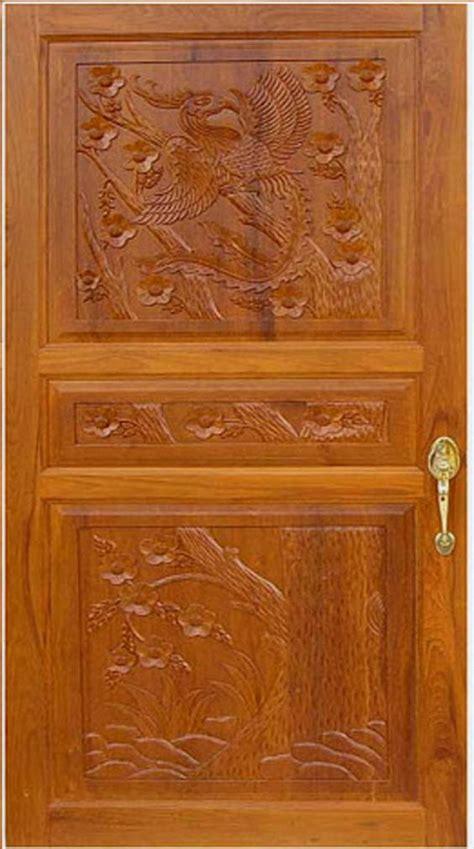 flower design on main door house front door design kerala style front door designs