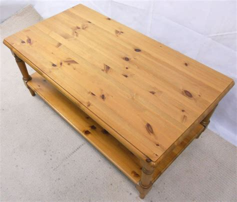 antique pine coffee tables antique style pine coffee table by ducal sold