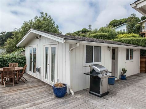 Stinson Cabins by Adorable Cottage Perched Above Stinson Vrbo