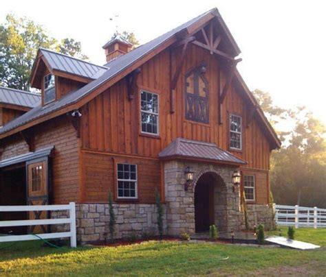 barn like homes barn house awesome pinterest