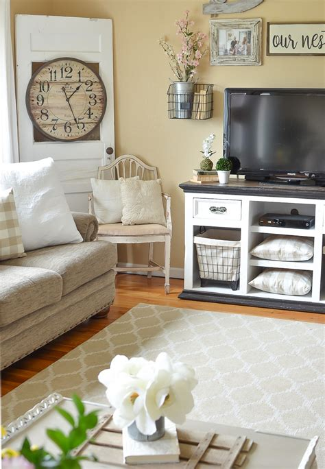100 easy home decorating ideas on a budget