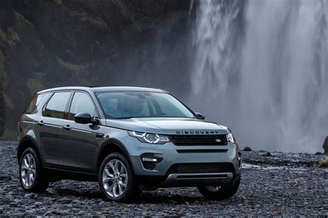 land rover discovery sport 2014 land rover discovery sport 2015 first drive review
