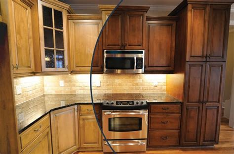 Change Kitchen Cabinet Color | kitchen cabinets color change yelp