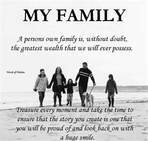 The Importance Of As A Family by The Importance Of Family Mind And Soul