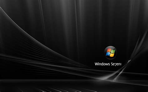 wallpaper for windows 7 black info wallpapers wallpaper black windows 7