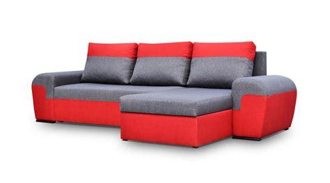 red corner sofa bed j d furniture sofas and beds mori corner sofa bed