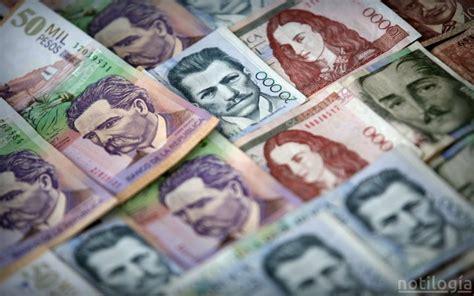 cotizacion del peso colombiano frente al bolivar venezolano precio del peso colombiano en venezuela abril 2018