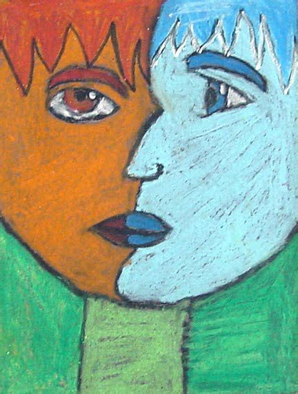 picasso cubist portraits picasso pastel portraits projects for