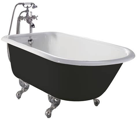 roll top bathtub heritage wessex cast iron roll top bath with feet brt01 brt02
