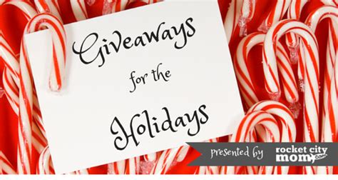 Christmas 2014 Giveaways - christmas giveaways archives rocket city mom