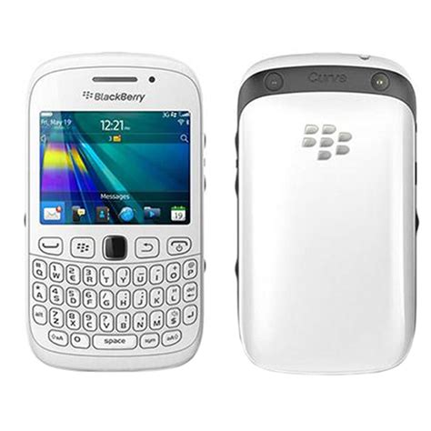Hp Blackberry Curve 9220 White the blackberry curve 9220 white runs on blackberry os 7 1 with 512mb ram it has a 2 44 inch